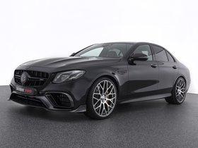 Fotos de Mercedes Clase E Brabus 700 (W213) 2017