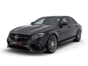 Ver foto 7 de Mercedes Clase E Brabus 700 (W213) 2017