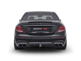 Ver foto 6 de Mercedes Clase E Brabus 700 (W213) 2017
