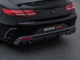 Ver foto 10 de Brabus 800 Biturbo Coupe C217 2018