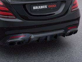 Ver foto 9 de Brabus 800 V222 2018