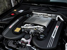 Ver foto 8 de Brabus Mercedes AMG C 63 S W205 2015