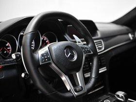 Ver foto 12 de Brabus Mercedes Clase E AMG E63 850 6.0 Biturbo 2013