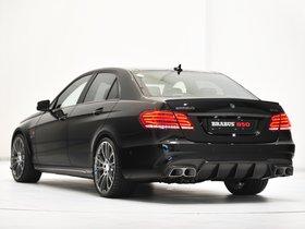 Ver foto 2 de Brabus Mercedes Clase E AMG E63 850 6.0 Biturbo 2013