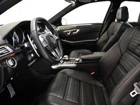 Ver foto 11 de Brabus Mercedes Clase E AMG E63 850 6.0 Biturbo 2013