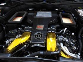 Ver foto 8 de Brabus Mercedes Clase E AMG E63 850 6.0 Biturbo 2013