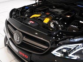 Ver foto 7 de Brabus Mercedes Clase E AMG E63 850 6.0 Biturbo 2013