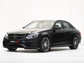 Ver foto 5 de Brabus Mercedes Clase E AMG E63 850 6.0 Biturbo 2013