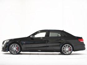 Ver foto 4 de Brabus Mercedes Clase E AMG E63 850 6.0 Biturbo 2013