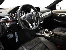 Ver foto 8 de Brabus Mercedes AMG E63 W212 2014