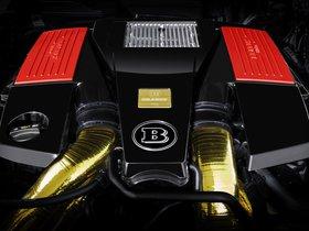 Ver foto 17 de Brabus Mercedes AMG B63 S 700 6x6 2013