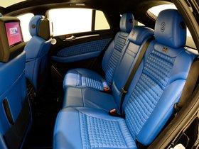 Ver foto 17 de Mercedes Brabus AMG GLE 63 4MATIC Coupe C292 2015