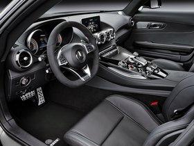 Ver foto 14 de Brabus Mercedes AMG GT S C190 2015