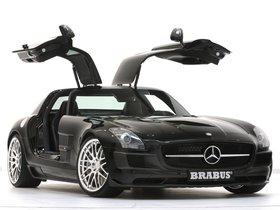 Ver foto 23 de Mercedes Brabus SLS AMG 2010