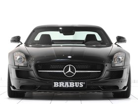 Ver foto 19 de Mercedes Brabus SLS AMG 2010