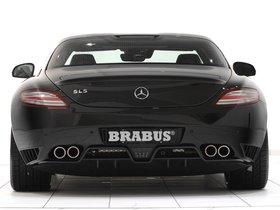 Ver foto 17 de Mercedes Brabus SLS AMG 2010