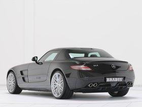 Ver foto 9 de Mercedes Brabus SLS AMG 2010