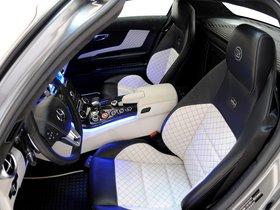 Ver foto 16 de Mercedes brabus 700 Biturbo 2011