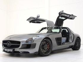 Ver foto 5 de Mercedes brabus 700 Biturbo 2011