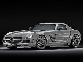 Ver foto 2 de Mercedes brabus 700 Biturbo 2011