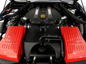 Ver foto 14 de Mercedes brabus 700 Biturbo 2011