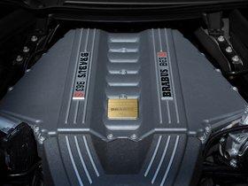 Ver foto 11 de Mercedes Brabus SLS AMG Roadster 2011