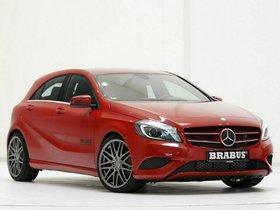 Ver foto 5 de Mercedes Brabus Clase A 2012