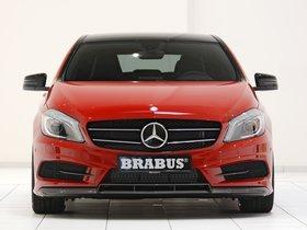 Ver foto 15 de Mercedes Brabus Clase A 2012