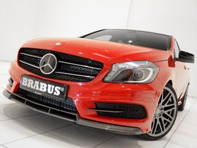 Ver foto 13 de Mercedes Brabus Clase A 2012