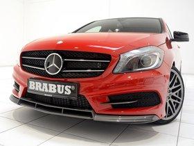 Ver foto 11 de Mercedes Brabus Clase A 2012
