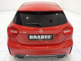 Ver foto 8 de Mercedes Brabus Clase A 2012