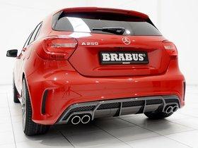 Ver foto 7 de Mercedes Brabus Clase A 2012
