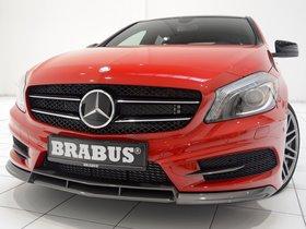 Ver foto 6 de Mercedes Brabus Clase A 2012