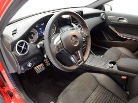 Ver foto 19 de Mercedes Brabus Clase A 2012