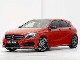 Ver foto 17 de Mercedes Brabus Clase A 2012
