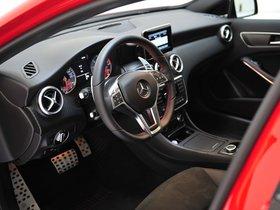 Ver foto 13 de Brabus Mercedes Clase A A250 Sport 2013