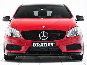 Ver foto 8 de Brabus Mercedes Clase A A250 Sport 2013