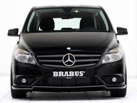 Ver foto 8 de Brabus Mercedes Clase B W246 2012