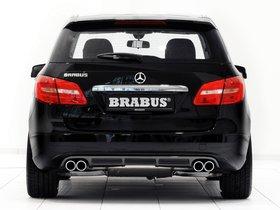 Ver foto 7 de Brabus Mercedes Clase B W246 2012