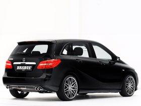 Ver foto 4 de Brabus Mercedes Clase B W246 2012