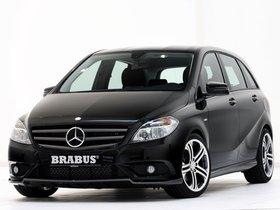 Ver foto 1 de Brabus Mercedes Clase B W246 2012