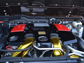 Ver foto 6 de Brabus Mercedes B63S 700 Widestar 2013