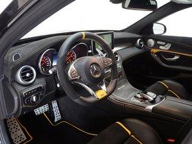 Ver foto 11 de Brabus Mercedes Clase C 650 W205 2016