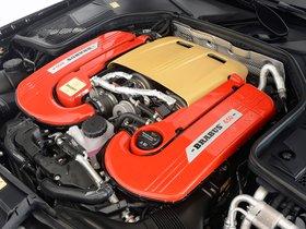 Ver foto 9 de Brabus Mercedes Clase C 650 W205 2016