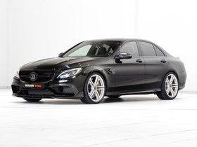 Ver foto 3 de Brabus Mercedes Clase C 650 W205 2016