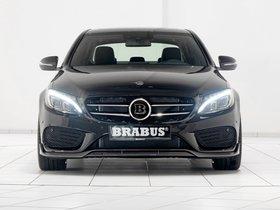 Ver foto 9 de Brabus Mercedes Clase C AMG Line W205 2015