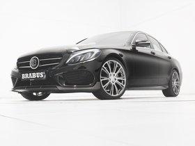 Ver foto 4 de Brabus Mercedes Clase C AMG Line W205 2015