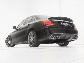 Ver foto 2 de Brabus Mercedes Clase C AMG Line W205 2015