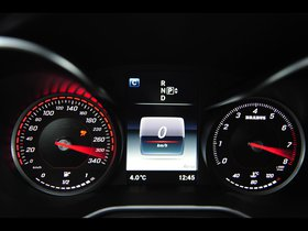 Ver foto 11 de Brabus Mercedes Clase C B25 S205 2015