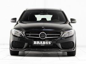 Ver foto 8 de Brabus Mercedes Clase C B25 S205 2015
